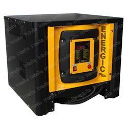 24 volt 140 amp lift truck battery charger Three phase Intella model 04501054